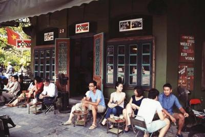 NHỮNG Ý TƯỞNG KINH DOANH QUÁN CAFE ĐỘC ĐÁO, ẤN TƯỢNG, THU HÚT MỌI KHÁCH HÀNG