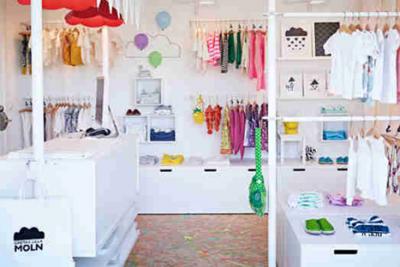 7 Kinh Nghiệm Cần Biết Để Mở Shop Quần Áo Trẻ Em Thành Công