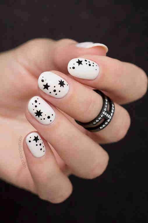 white-nails-designs-11