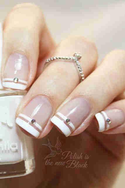 white-nails-designs-19