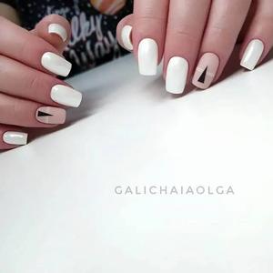 white-nails-designs-9