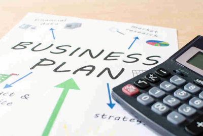 How To Make An Effective Spa Business Plan & Sample