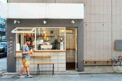 10 mẫu thiết kế quán cafe gây nhung nhớ sâu đậm cho khách hàng