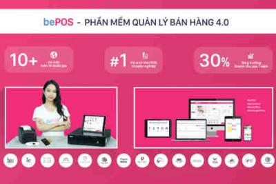 Top phần mềm bán hàng điện thoại uy tín hàng đầu việt nam