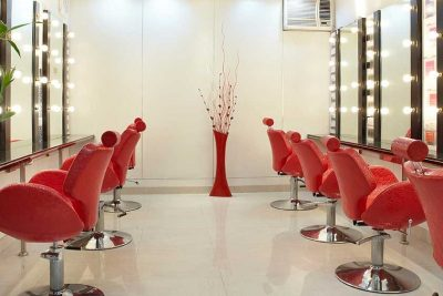 Salon Start-up Costs For Opening A Salon Business