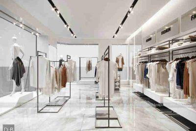 Kinh nghiệm mở shop quần áo chi tiết từ a đến z