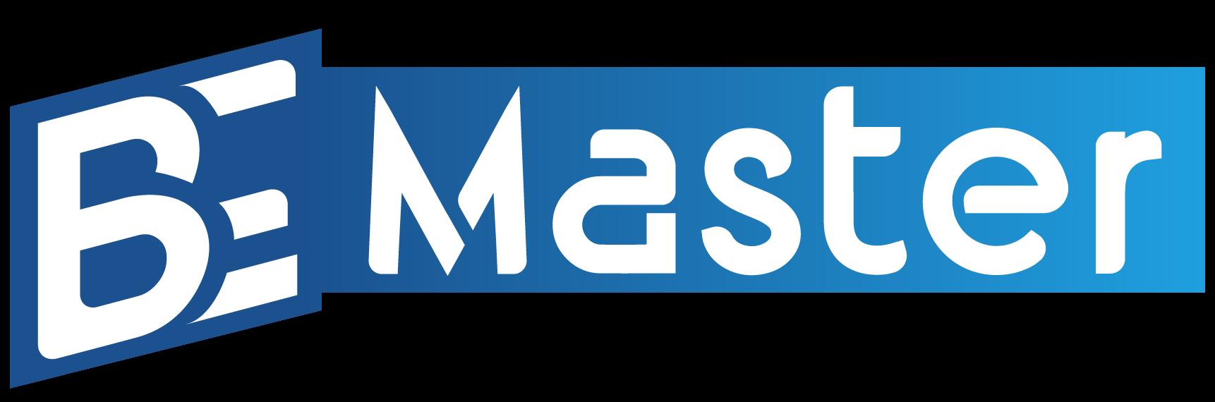 Logo Bemaster