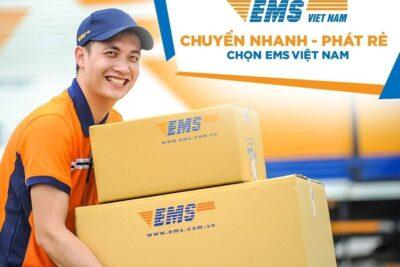 Tất tần tật về cách gửi hàng qua bưu điện dành cho người mới bắt đầu 2021