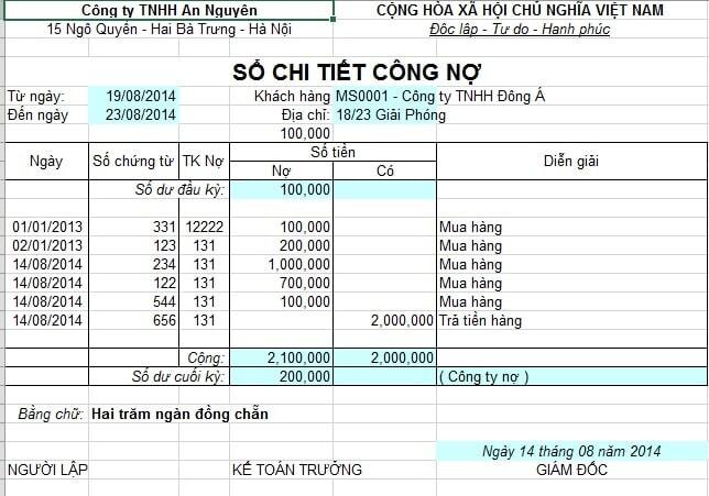 du-lieu-duoc-phan-chia-khoa-hoc-khi-quan-ly-cong-no-bang-excel