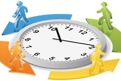 Phương pháp quản lý thời gian – Dẹp bỏ nỗi sợ Deadline