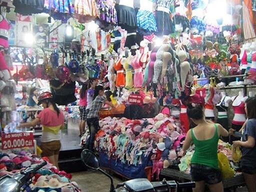 Bạn Cần Kiểm Tra Kỹ Chất Lượng Quần áo Min