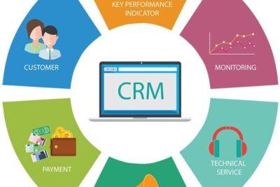 Quản lý thông tin khách hàng -Chìa khoá nâng cao Customer Value cho doanh nghiệp