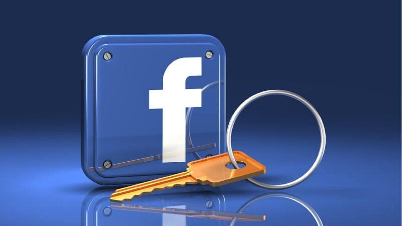 Checkpoint-Facebook