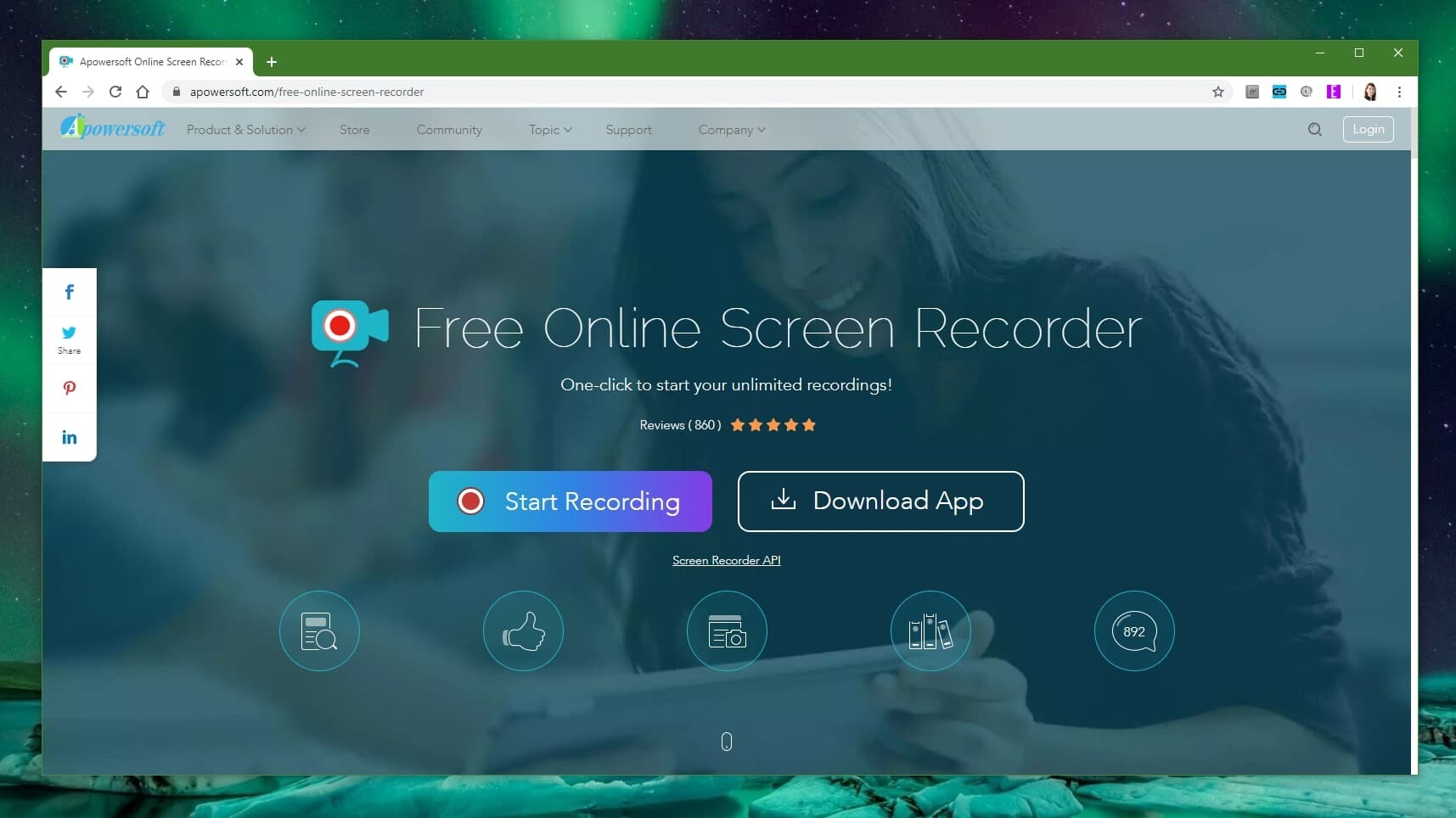 Apowersoft-Free-Online-Screen-Recorde