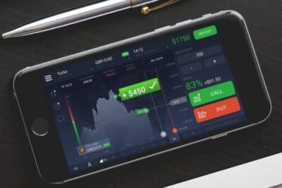 Top 5 app đầu tư tài chính uy tín nhất 2021