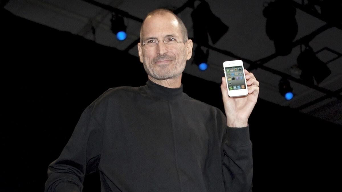 Co-Founder-cua-Apple-Steve-Jobs