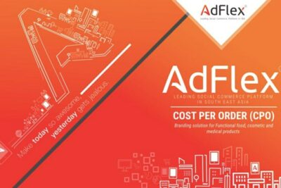 Hướng dẫn kiếm tiền với AdFlex cơ bản nhất 2021