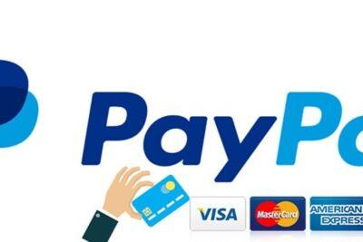 Cách thiết lập tài khoản Paypal nhanh chóng, bảo mật