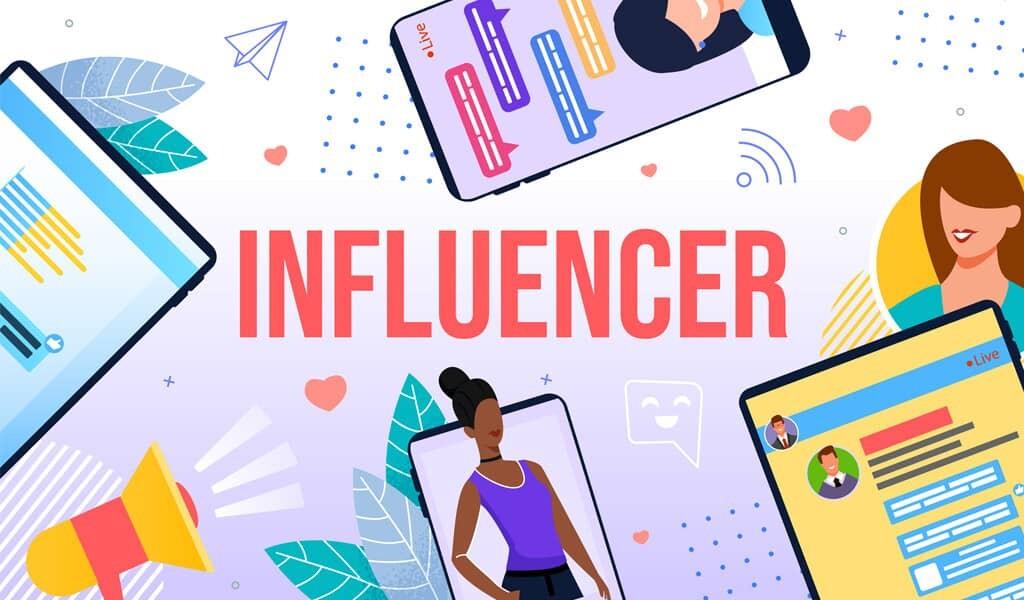 Influencer-kiem-tien-online-mua-dich