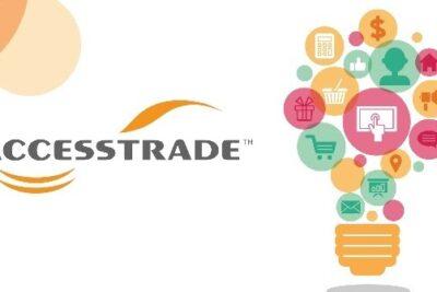 Kiếm tiền online với Accesstrade hiệu quả nhất 2021