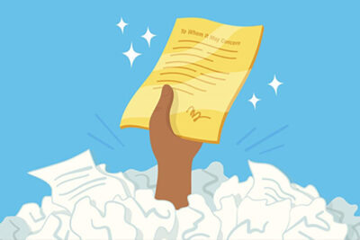 Hướng dẫn cách viết mail ứng tuyển chuẩn xác và chuyên nghiệp nhất 2021