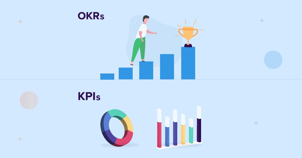 OKR-va-KPI