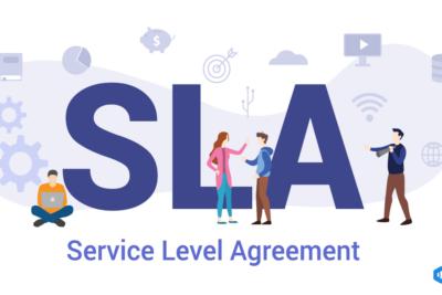 SLA là gì? Sự khác biệt của SLA và KPI? Ứng dụng SLA để doanh nghiệp phát triển bền vững