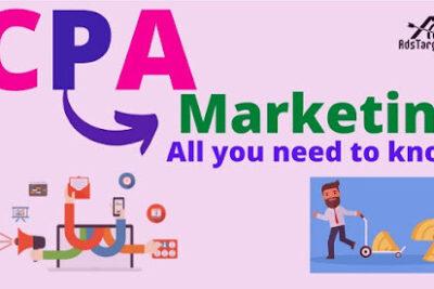 Từ A-Z cách kiếm tiền với CPA Marketing cho người mới bắt đầu