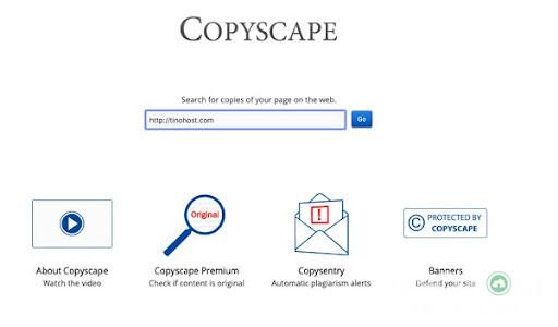 check-copyscape