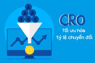 CRO là gì? Cách tối ưu tỷ lệ chuyển đổi website hiệu quả mới nhất 2021