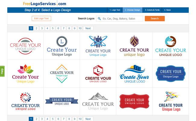 web-thiet-ke-logo-Free-logo-Services