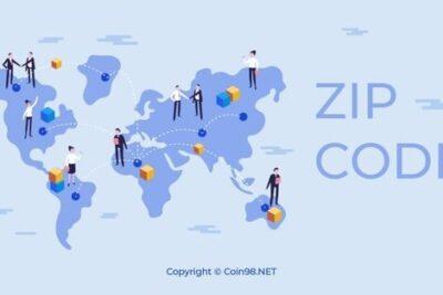 Cách tra cứu mã zip code chính xác nhất 2021