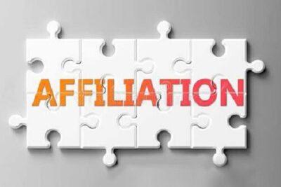 """Bí quyết viết Affiliation trong CV """"chinh phục"""" nhà tuyển dụng từ cái nhìn đầu tiên"""