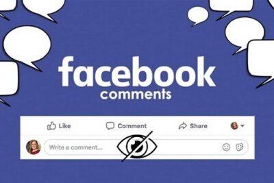 Hướng dẫn ẩn bình luận Facebook nhanh chóng, đơn giản nhất 2021