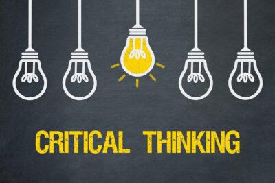 Critical thinking là gì? 3 cách rèn luyện tư duy phản biện hiệu quả nhất 2021