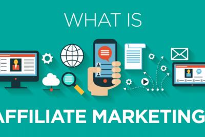 Bách khoa toàn thư Affiliate Marketing – Hướng dẫn từ A-Z cho người mới bắt đầu