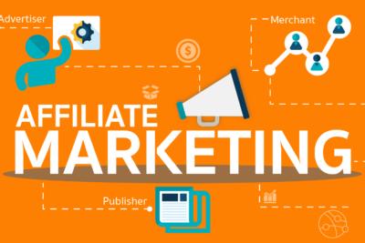 Top 05 khóa học affiliate marketing (tiếp thị liên kết) dành cho người mới bắt đầu