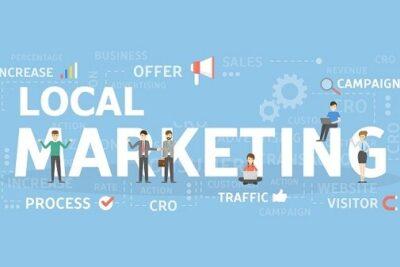 Bí quyết thực hiện chiến lược Local Marketing hiệu quả nhất 2021