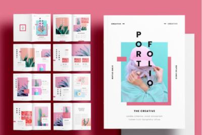 Portfolio là gì? 50+ mẫu portfolio đẹp và sáng tạo không nên bỏ qua