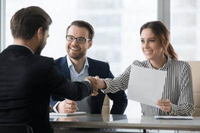 Từ A-Z quy trình tuyển dụng nhân sự theo tiêu chuẩn ISO 10 bước hiệu quả nhất 2021