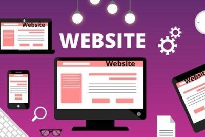 Từ A-Z cách tạo website đơn giản cho người mới bắt đầu