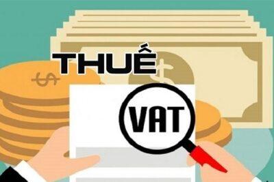 Thuế giá trị gia tăng là gì? Hướng dẫn cách tính thuế GTGT chính xác nhất 2021