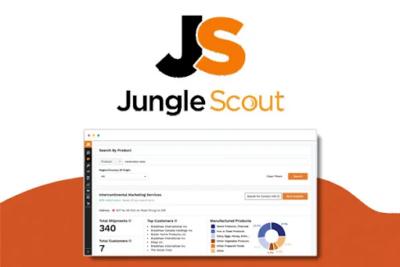Jungle Scout là gì? Bạn đã hiểu rõ về Jungle Scout?