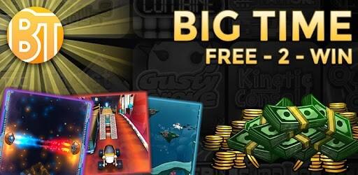 Tải Big Time Cash Make Money Free cho máy tính PC Windows phiên bản mới nhất - com.winrgames.bigtime